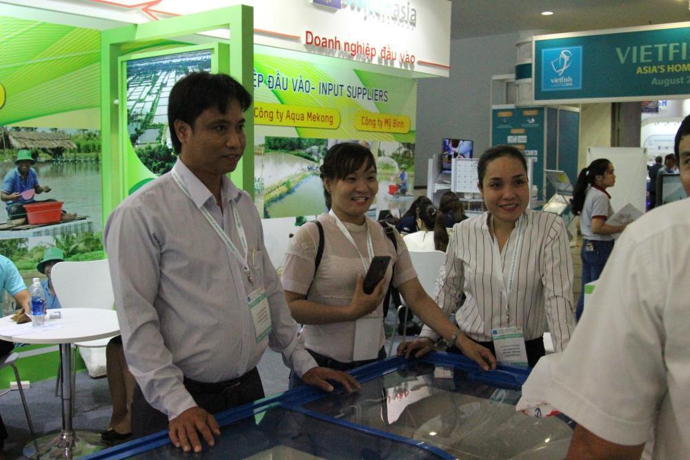 HTX Cái Bát: Hiệu quả hơn nhờ bảo đảm môi trường